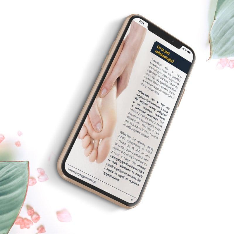 Iphone - Jak pozbyć się bólu
