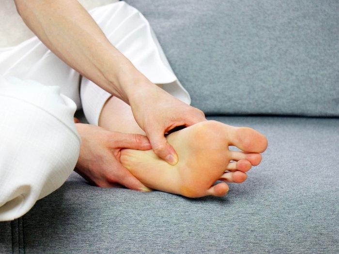 Jak zwiększyć płodność naturalnie dzięki refleksologii stóp?